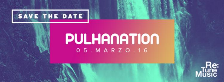 Pulhanation