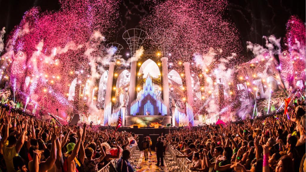 festivales mundiales