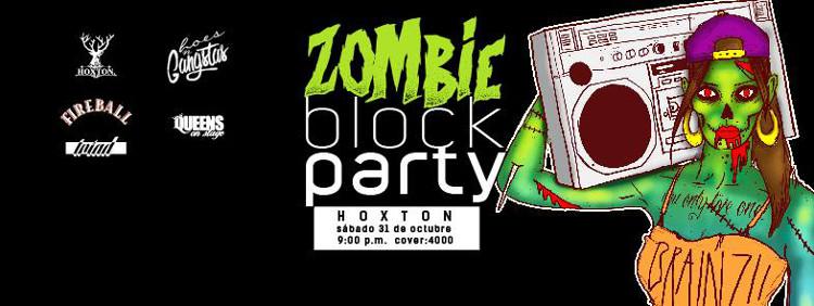 Zombie Block